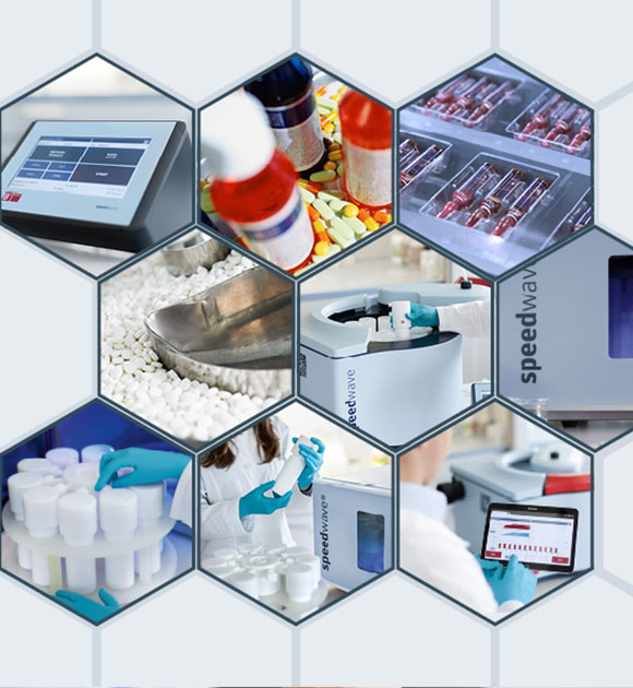 Laboratory equipment in perfection: Berghof Products +